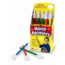 Hand Pointers,Set of 10