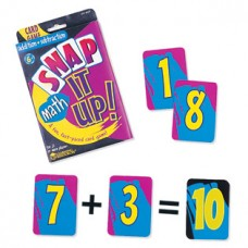 Snap It Up!® Card Games—Math: Addition & Subtraction