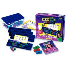 Reading Rods® Word Building Kit